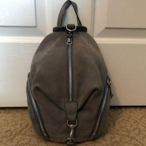 Rebecaa Minkoff Backpack purse